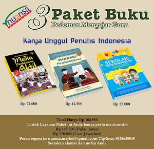 Paket Murah untuk Pengajar (1)