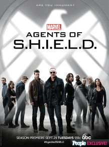 Marvels Agents of Shield Season 3  | Eps 01-22 [Complete]