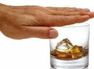 6 passi per smettere di bere