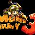 Mobi Army 302 GDL, fix lag, mod max speed, auto click, mod key, fix lỗi