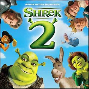shrek 10 Film Animasi Terbaik Box Office Movie