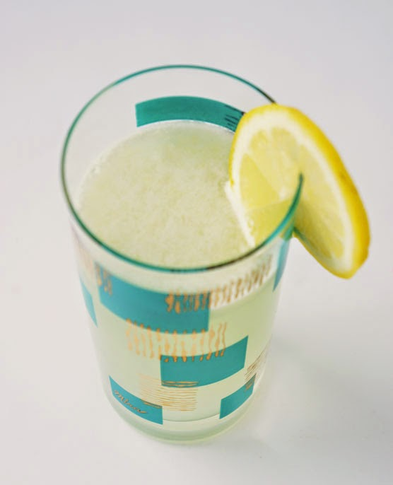 how to make lemonade without a juicer