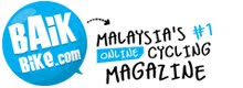 Baik Baik Cycling Magazine