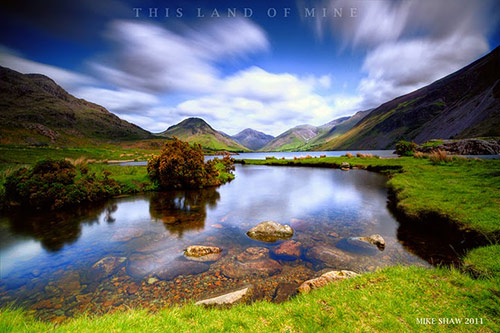 Ethereal Landscape best photos 2 share: E...