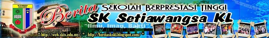 Berita SK Setiawangsa Kuala Lumpur