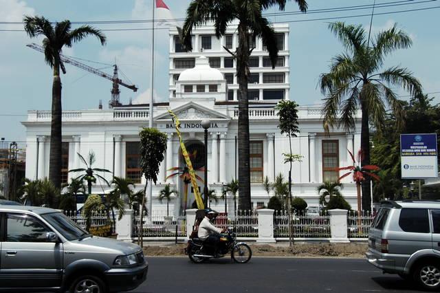 Medan Kota Modern dan Warisan Kolonial Belanda
