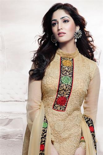 Pakistani Semi Formal Dresses 2014 2015 Semi Formal