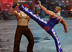 Kick Boxing 3D