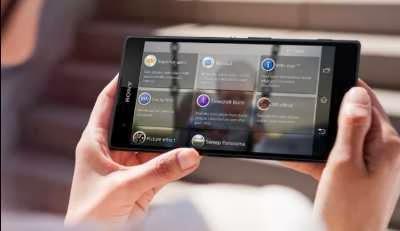 Harga Sony Xperia T2 Ultra