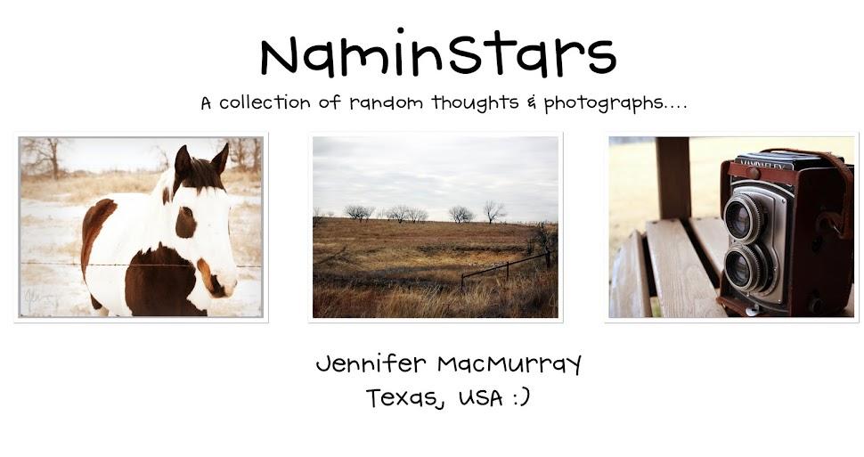 NaminStars