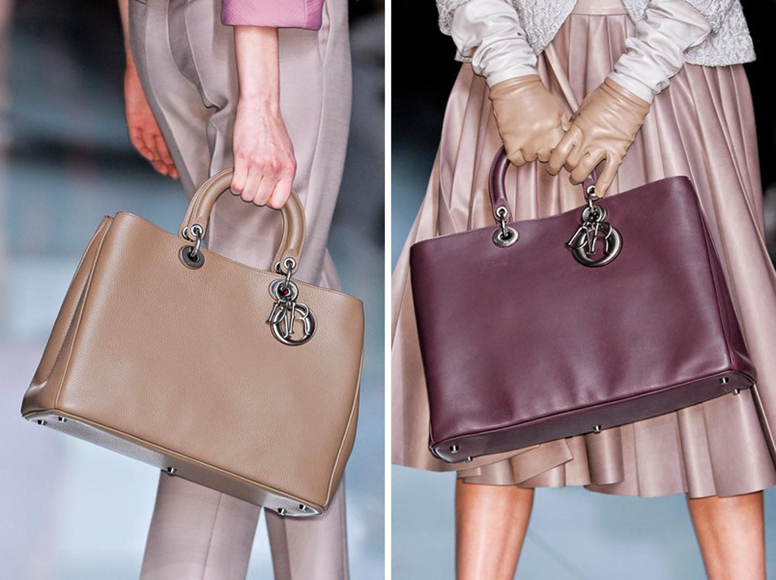 Fashion Designer Handbags - Christian Dior Handbags