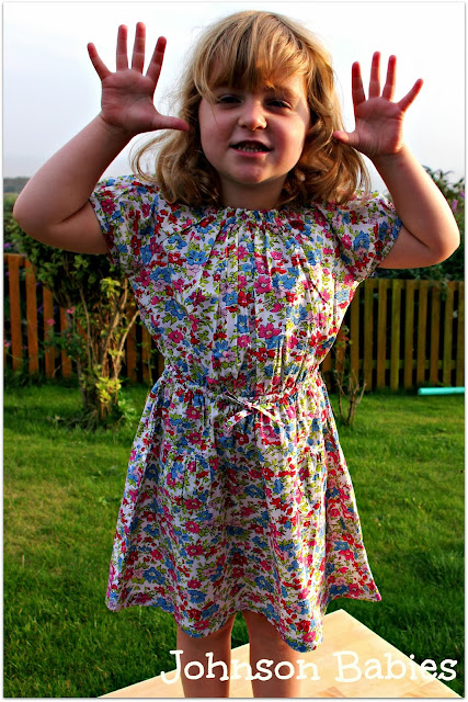 Johnson Babies review Boden at eBay
