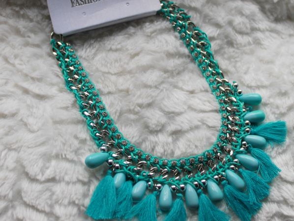 NEW IN | Statement Necklace.