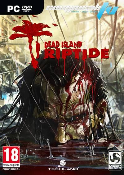 Dead Island Riptide PC Full Español
