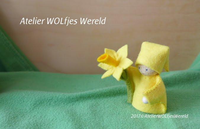 Atelier WOLfjes Wereld