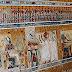اكتشاف مقبرة صانع خمر في مصر القديمة بمدينة الأقصر