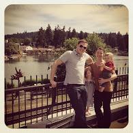 Lake Oswego 2012