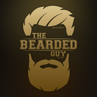 The Bearded Guy