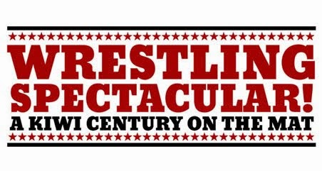 Wrestling Spectacular!