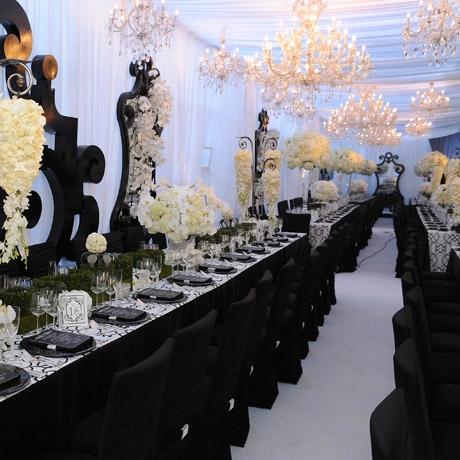 Kim kardashian kris humphries wedding photos