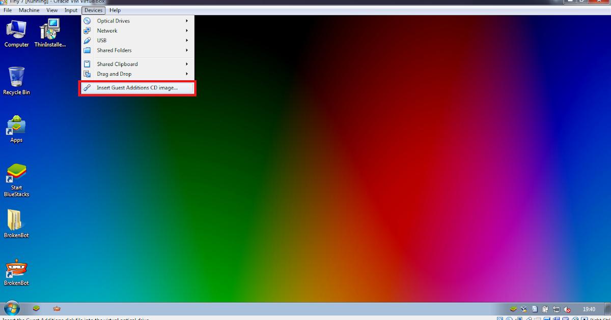 Z Xsecurityx How To Install Bluestacks In Virtualbox