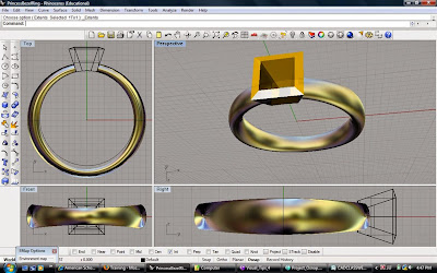 Image result for rhino 5 jewellery cad software