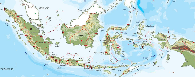 Daftar Nama Perguruan Tinggi Negeri Di Indonesia