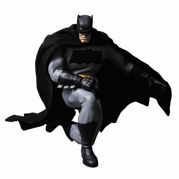 Figura de Acción de  Batman Dark Knight Returns