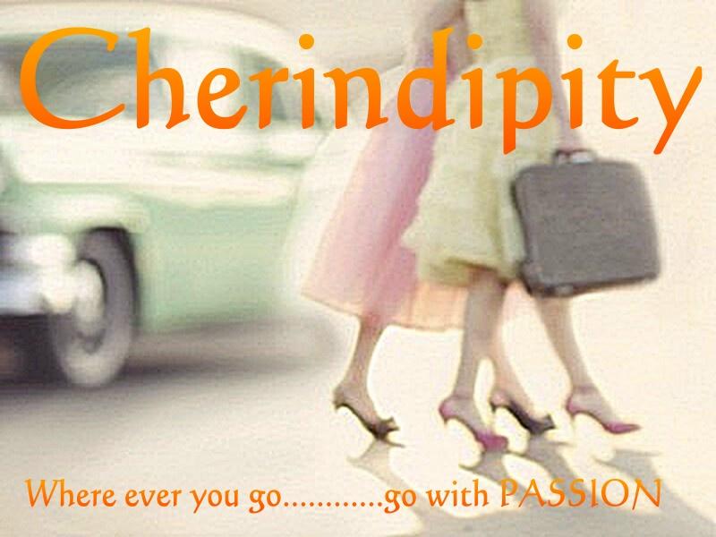 cherindipity