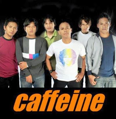 Koleksi Lirik (.lrc) TTPOD Lagu Caffeine