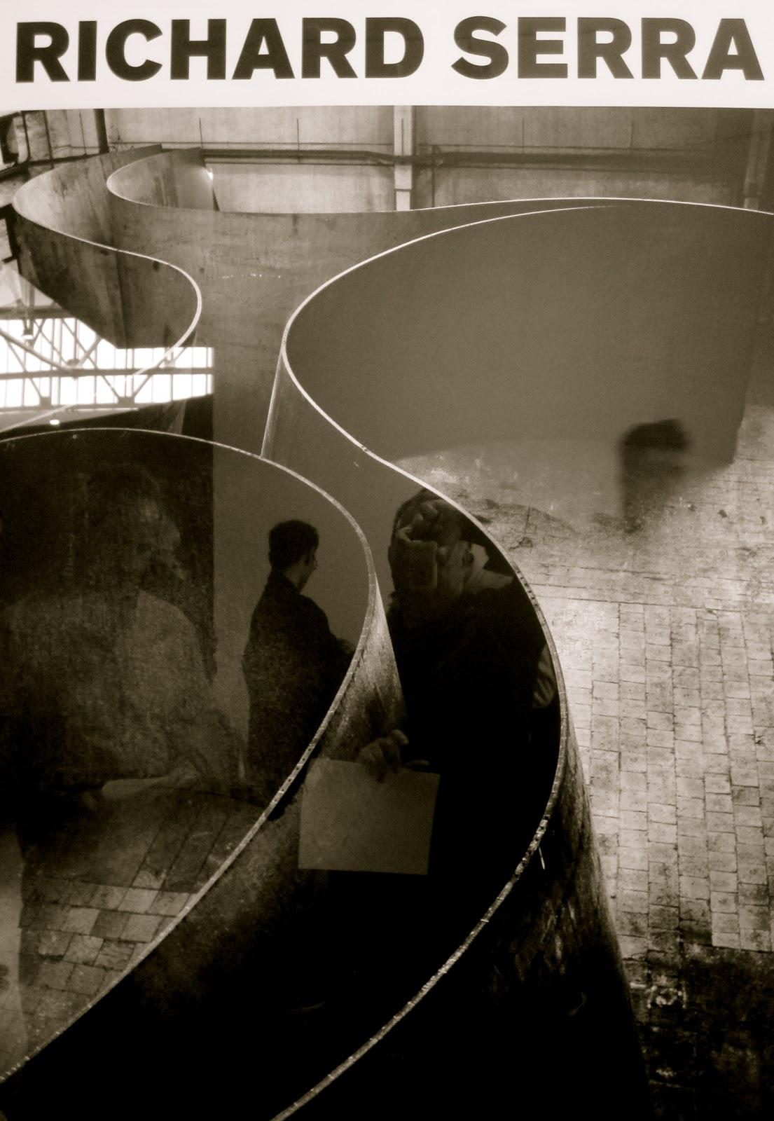 Richard Serra Sculpture Forty Years Serra Sculpture Forty