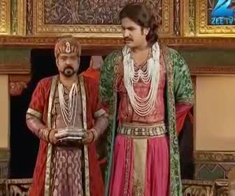 sinopsis Jodha Akbar episode 163