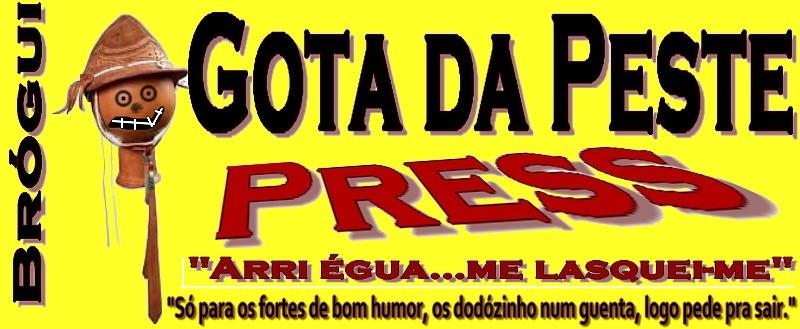 Gota da Peste Press