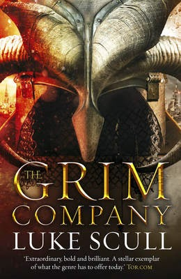 Buy The Grim Company (UK)