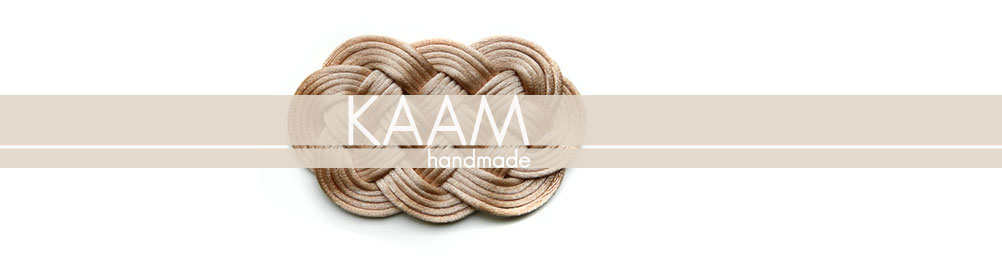 KAAM {hand-made}