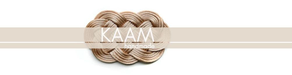KAAM {hand-made}