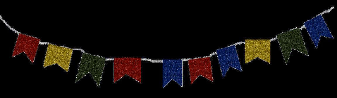 Resultado de imagem para bandeira junina gif