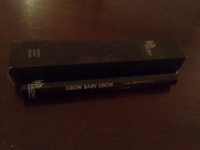 HD Brows Grow Baby Grow