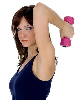 ejercicio agrandar seno: