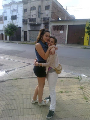 Te amo Amiga ♥