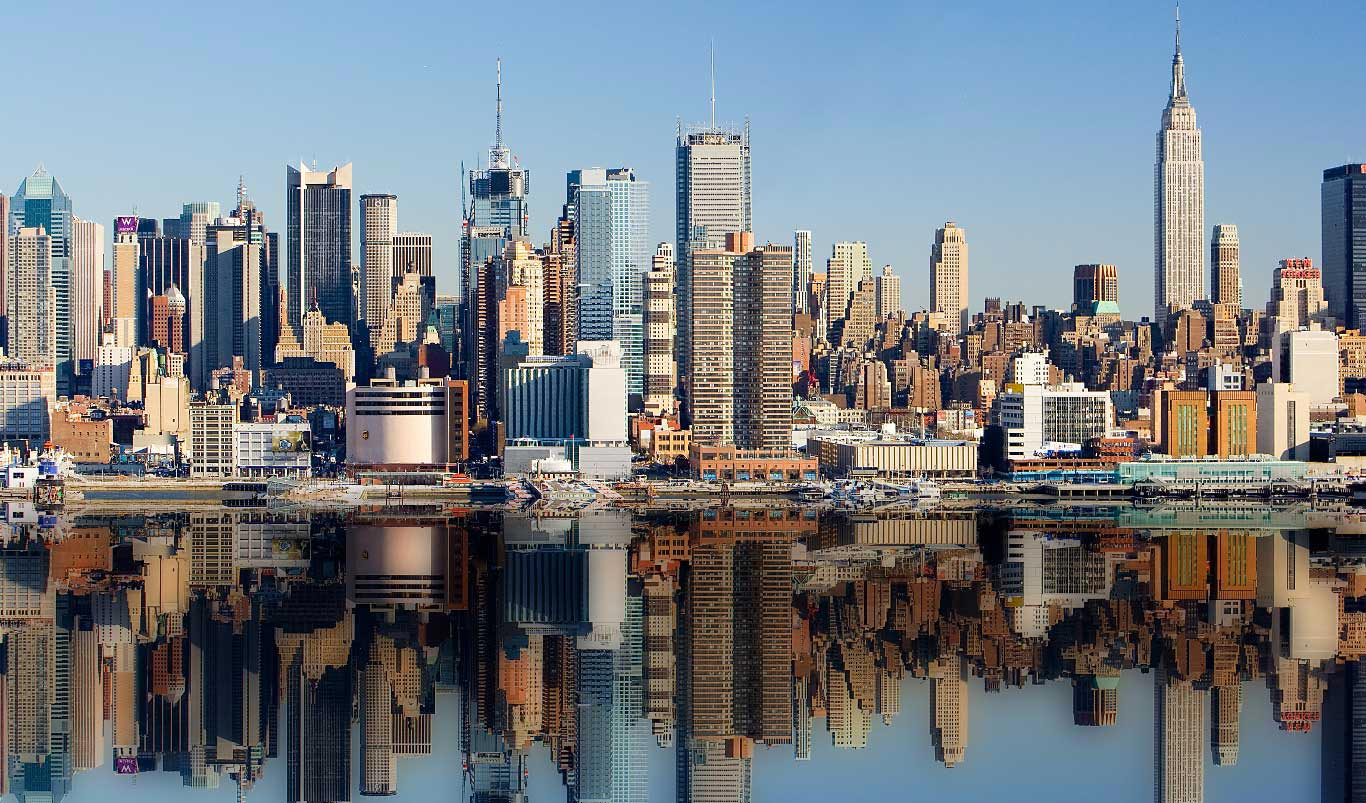 The human settlements new york the grand old modern city for Grand tableau new york