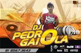 Dj Pedro Gaiola