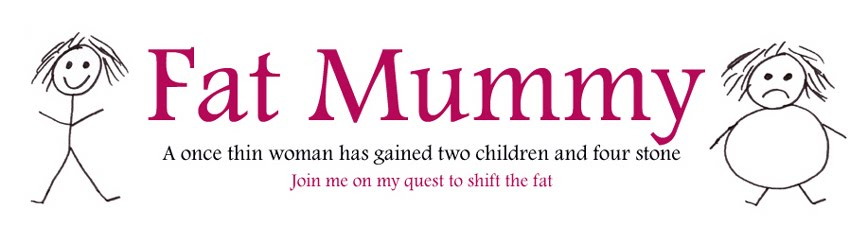 Fat Mummy