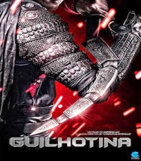 Guilhotina – Dublado (2012)