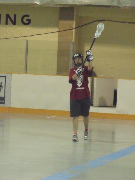 lacrosse!