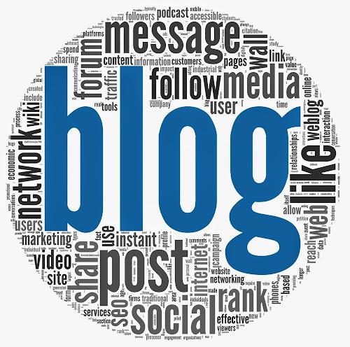 Apa itu Pengertian Blog