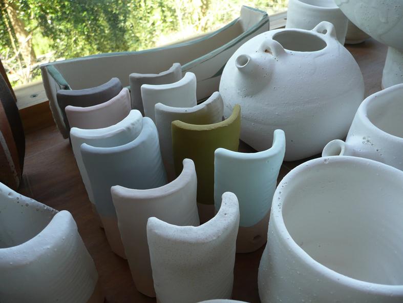 Eugeniak hni seminario de esmalte para cer mica gres Esmalte para ceramica