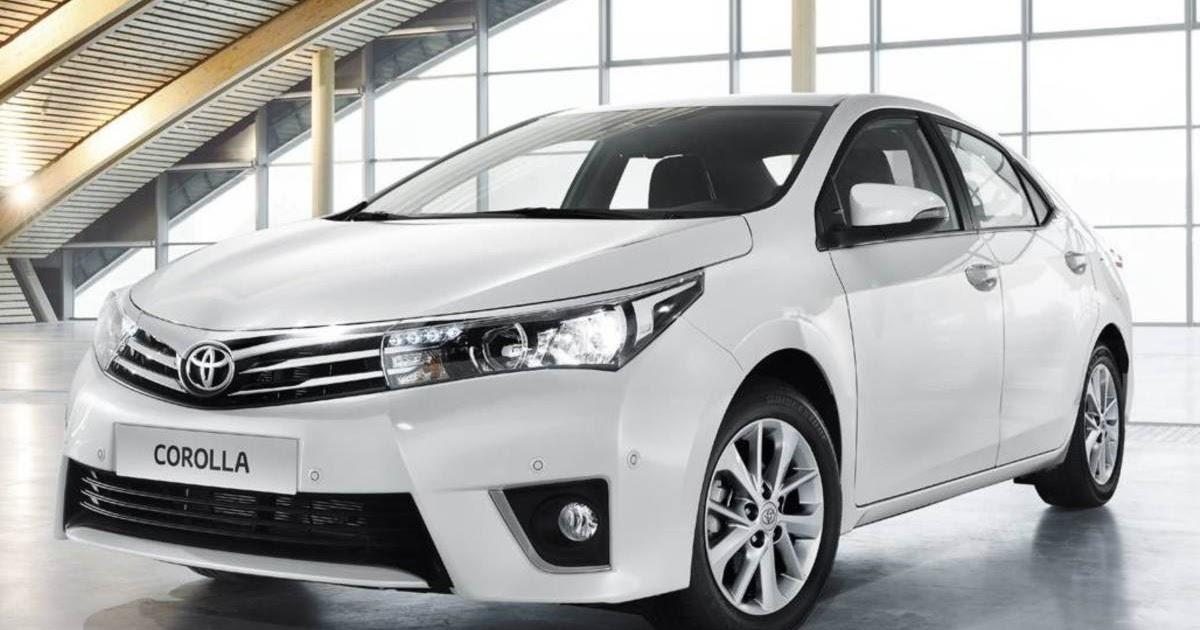 Toyota mostra o Corolla 2014 - fotos da versão européia