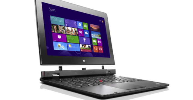 Lenovo giới thiệu loạt máy tính mới