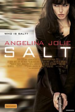 Agente Salt – DVDRIP LATINO